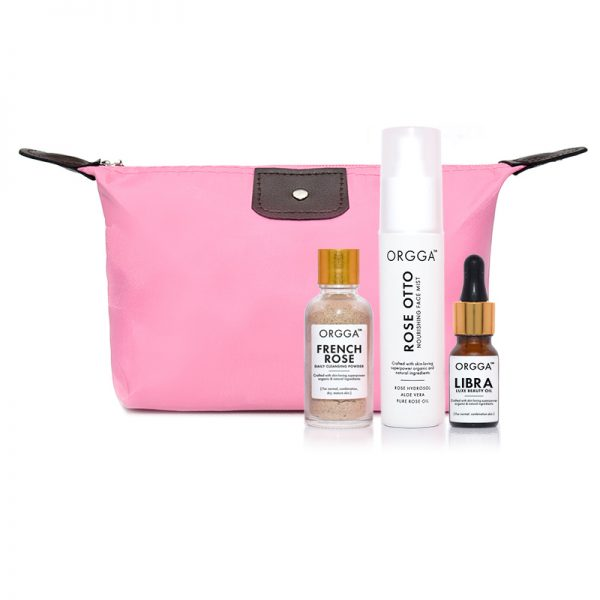 libra travel set