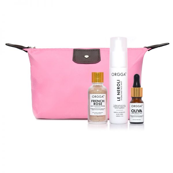 OLIVA Travel Set